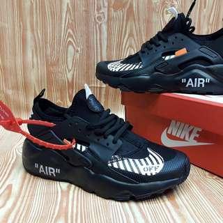 """Nike Air Huarache """"Off White"""""""