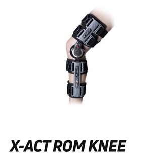 Donjoy - X-act Rom Knee
