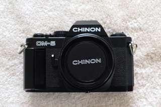 Chinon CM5 Film Camera