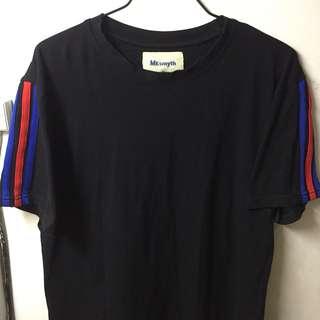 Smyth shirt