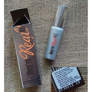Benefit They're Real Tinted Primer Mascara - Travel Size