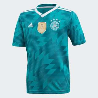 Jersey Premium Jerman Away World Cup 2018 [NEW]