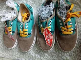 Original from US VANS shoes /unisex