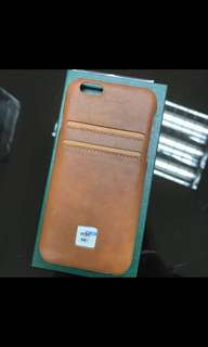 Truffol Leather Phone Case for iPhone 6/6s Only
