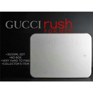 Gucci Rush for men 50ml edt