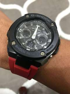 GSHOCK GST-W300G Tough Solar Multiband6