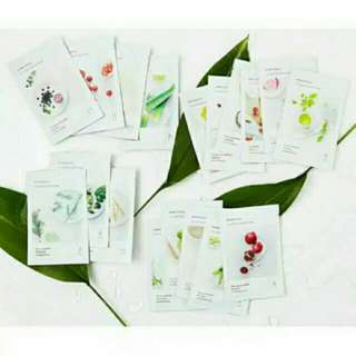 Innisfree-it Real Squeezed Mask
