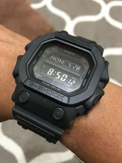GSHOCK KING GX-56BB