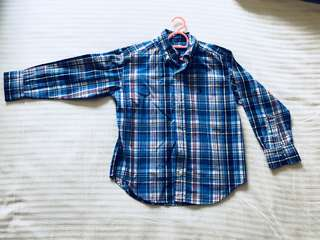 Ralph Lauren Shirt (Genuine)
