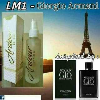 Perfume (Male)