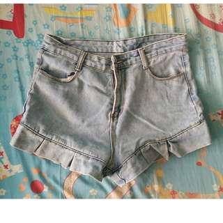 Cute Denim Shorts