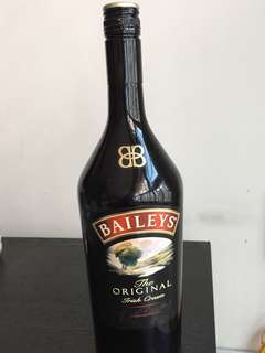 Baileys Original Irish Creme 1Lt