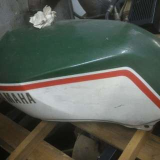 Tank Yamaha Rd125Lc rd125 yp125 rd 125 lc lc125