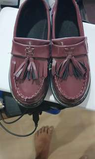 Kids shoe size 35