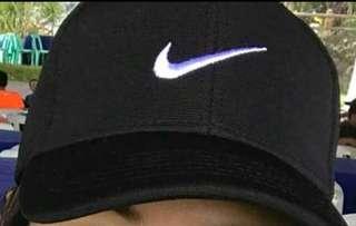 Auth. Nike Cap (unisex)