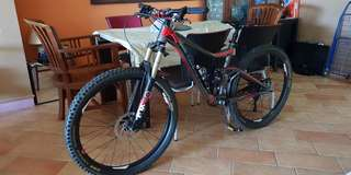 GIANT TRANCE 2 27.5 2016! NEGOTIABLE