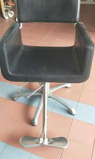 Salon /barber chair non nego (2pcs)
