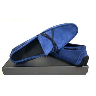 Moccasins Leather Shoes PM-302 PEDRO SHOES