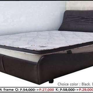 amigo bed  frame only