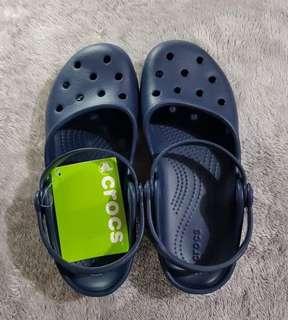 Womens Crocs