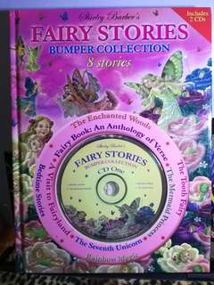 8 Bumper Collection : Fairy Stories