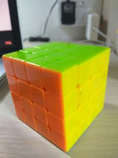 4×4 Moyu Speed Cube