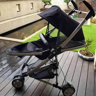 QUINNY ZAPP FLEX PLUS- Best Selling Baby Stroller/ 100% Original/
