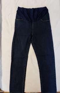 Jeans hamil