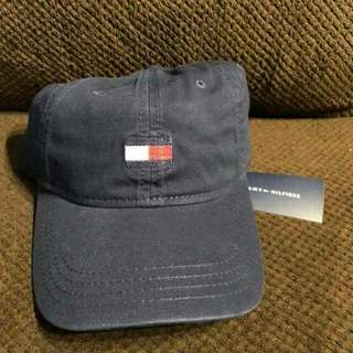 TOMMY HILFIGER CAPS! CHECK PHOTO'S 👌