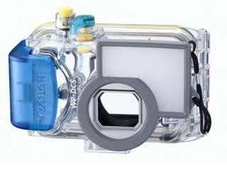 Canon Underwater camera housing WP-DC5
