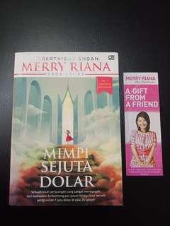 Mimpi Sejuta Dolar (Merry Riana's True Story)