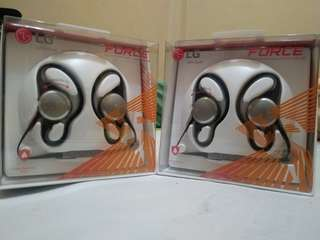 Handsfree bluetooth LG original