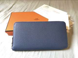 Hermes Silk In Wallet (new)