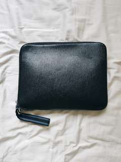 Zara Man Clutch (Black)