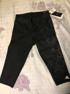 Authentic Adidas - Techfit Tights