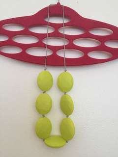 Fashionable Teething Accessories