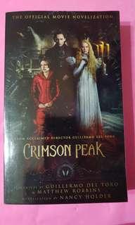 Crimson Peak (Movie Tie-In)