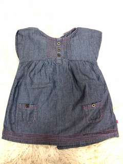 Mothercare Jeans Top