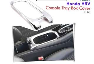 HRV CONSOLE TRAY BOX COVER