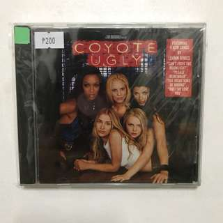 Coyote Ugly OST