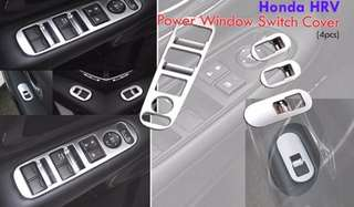HRV POWER WINDOW SWITCH COVER