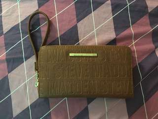 SALE 💯 Authentic Steve Madden Wallet