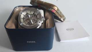 FOSSIL ME3083 Fully Automatic Men's Watch