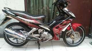 Jupiter mx 2008