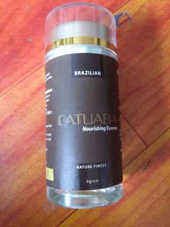 Catuaba Nourishing Essence ( original)
