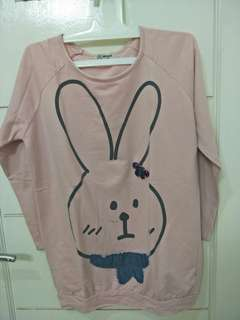 Long Shirt / Sweater