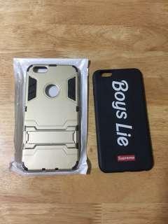 iPhone 6 plus case bundle