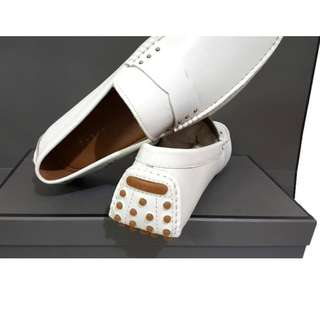 Moccasins Leather Shoes PM-306 PEDRO SHOES
