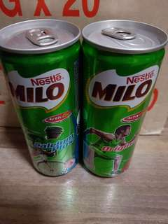 Mio can drink