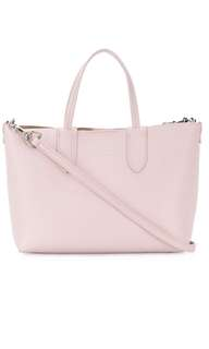 Alexander McQueen mini shopper tote